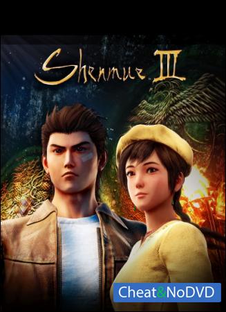Shenmue 3 - NoDVD
