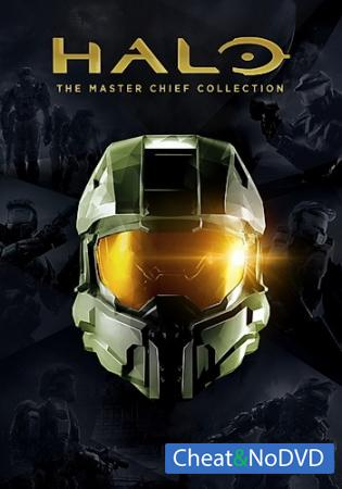Halo: The Master Chief Collection - NoDVD