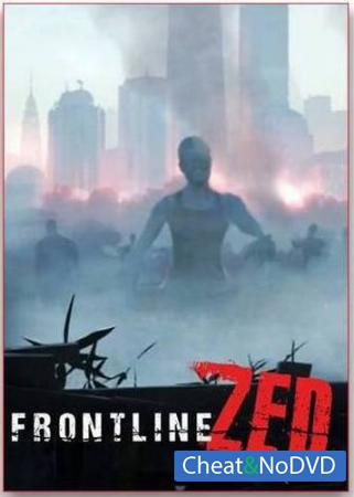 Frontline Zed  - NoDVD